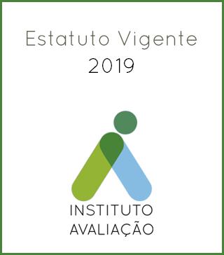 Estatuto Social do Instituto Avaliação