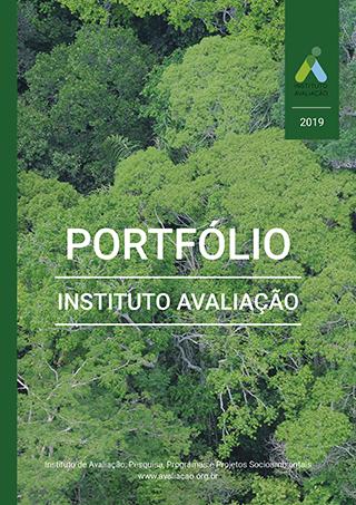 Portfólio Instituto Avaliação