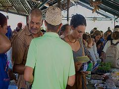 REDE Pouso Alto Agroecologia realiza 9a Feira de Sementes e Mudas da Chapada dos Veadeiros