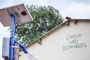 São Domingos – Tradição e Saúde com plantas do Cerrado