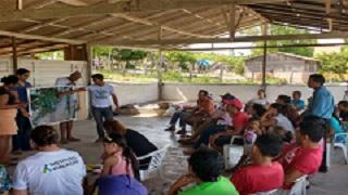 Planos de Gestão da REVIS Metrópole da Amazônia e APA PAYTUNA
